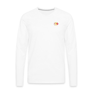 051B2FC1 4424 4090 B129 87C643B8CC98 - Men's Premium Long Sleeve T-Shirt
