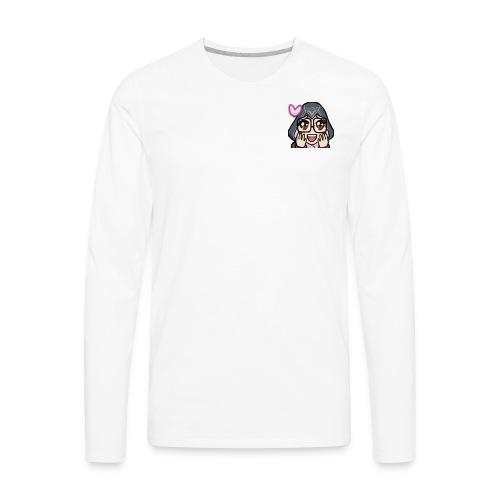 abrekkOMG - Men's Premium Long Sleeve T-Shirt
