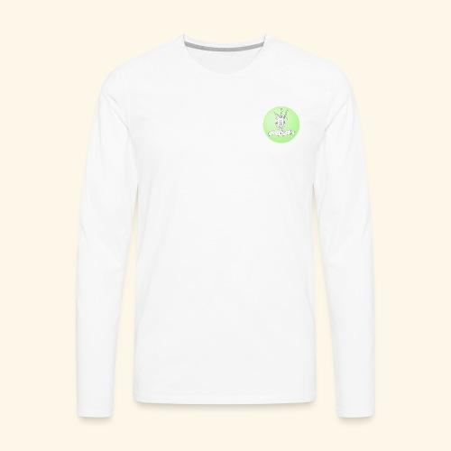 Dead Deer Walking - Men's Premium Long Sleeve T-Shirt