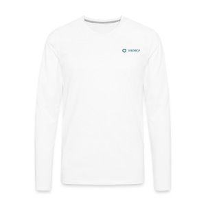DebzProp - Men's Premium Long Sleeve T-Shirt