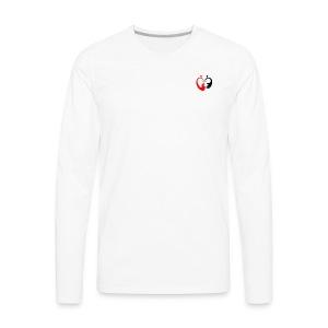 lovemore - Men's Premium Long Sleeve T-Shirt