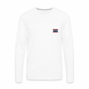 MTK - Men's Premium Long Sleeve T-Shirt