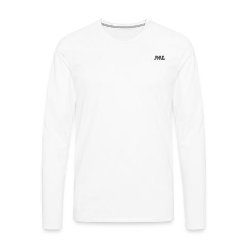 Mindless Merch - Men's Premium Long Sleeve T-Shirt
