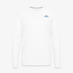 Barahona Sons LLC LOGO - Men's Premium Long Sleeve T-Shirt