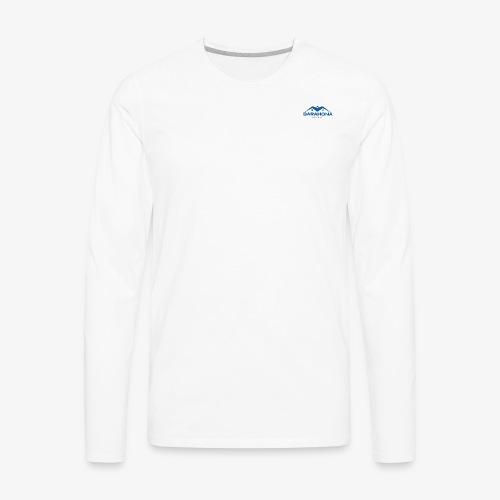 Barahona Sons LLC LOGO - Men's Premium Long Sleeve T-Shirt