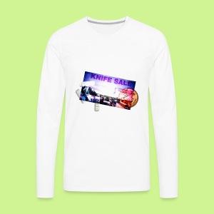 HORRIBLE, INCREDIBLY HORRIBLE - Men's Premium Long Sleeve T-Shirt