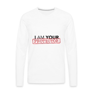 Women t-shirt - Men's Premium Long Sleeve T-Shirt