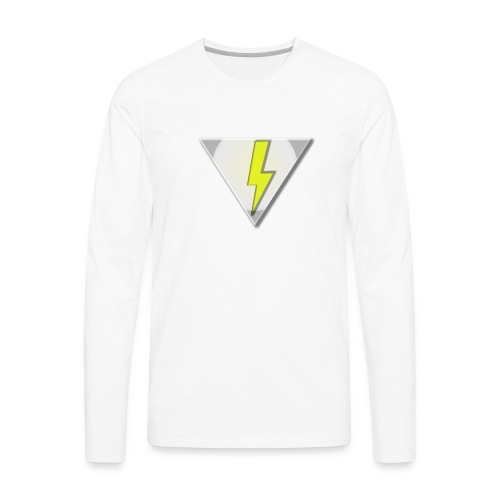 Super Strike - Men's Premium Long Sleeve T-Shirt