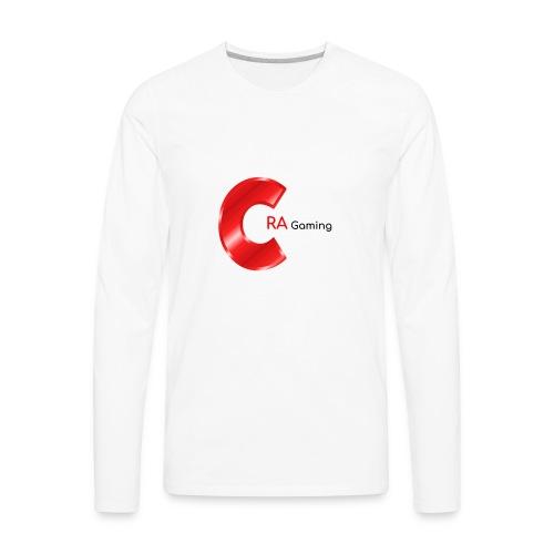 CRA - Men's Premium Long Sleeve T-Shirt