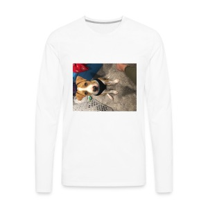 B5DCDF64 AE43 4AD8 B81A EA68F60E6E87 - Men's Premium Long Sleeve T-Shirt