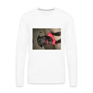 2920AD87 22B1 4B37 9693 327D4DD82777 - Men's Premium Long Sleeve T-Shirt
