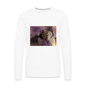 Honey merch - Men's Premium Long Sleeve T-Shirt