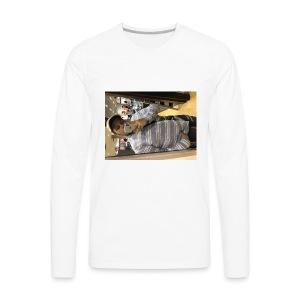 Spring - Men's Premium Long Sleeve T-Shirt