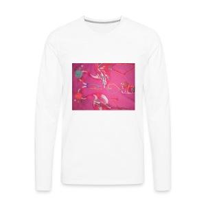 Drinks - Men's Premium Long Sleeve T-Shirt