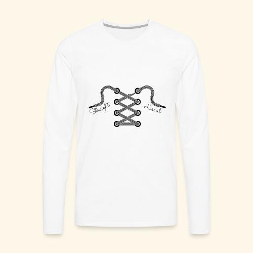 D94CD274 BDC8 4F0B AD22 AE88D2F96428 - Men's Premium Long Sleeve T-Shirt