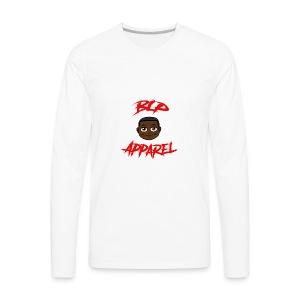 9BE7B767 2EDC 4875 BF01 7790E77D7E60 - Men's Premium Long Sleeve T-Shirt