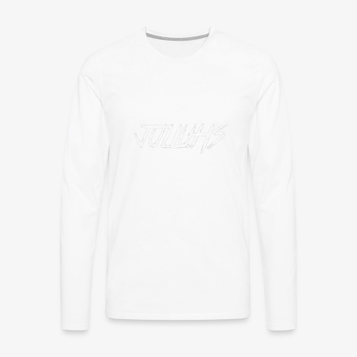 Merch 3 - Men's Premium Long Sleeve T-Shirt