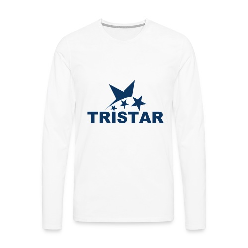 Tristar - Men's Premium Long Sleeve T-Shirt