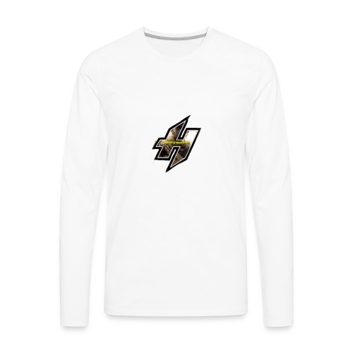 762212CA 4B83 4765 8752 C6D988AF5FD6 - Men's Premium Long Sleeve T-Shirt