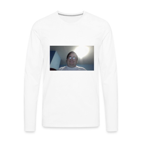 IMG 20170920 195105 - Men's Premium Long Sleeve T-Shirt