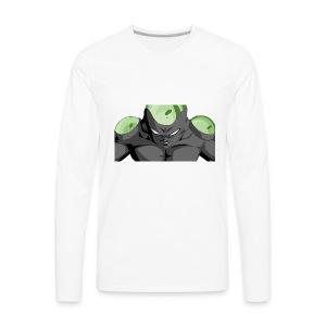 Freeza - Men's Premium Long Sleeve T-Shirt