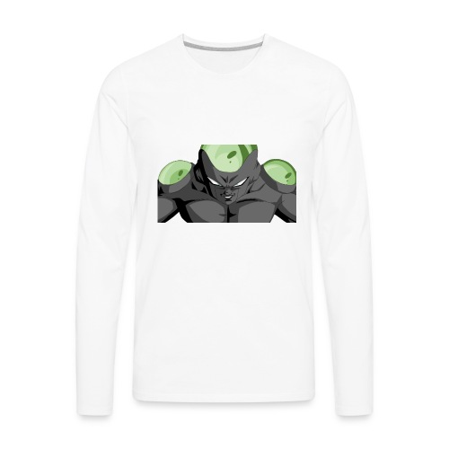 Freeza - Men's Premium Long Sleeve T-Shirt