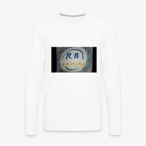 WIN 20171121 18 29 20 Pro - Men's Premium Long Sleeve T-Shirt