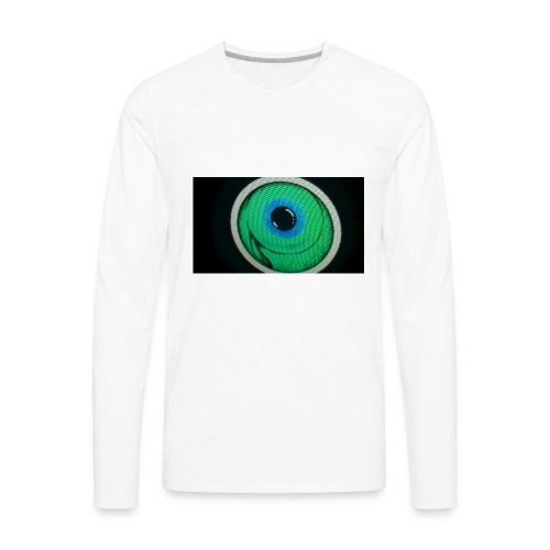 IMG 20171122 194536203 - Men's Premium Long Sleeve T-Shirt