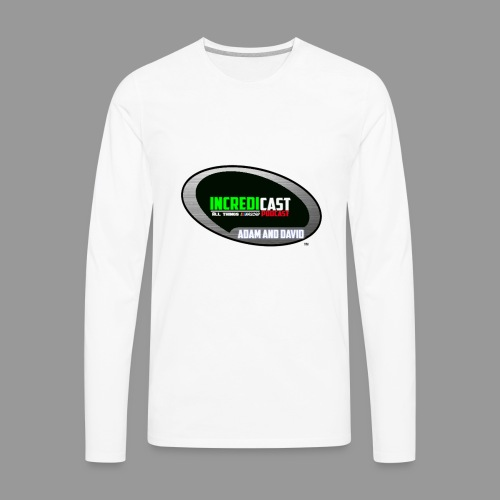 Inc - Men's Premium Long Sleeve T-Shirt
