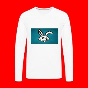 mfdf - Men's Premium Long Sleeve T-Shirt