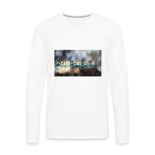 Superemerldcar - Men's Premium Long Sleeve T-Shirt