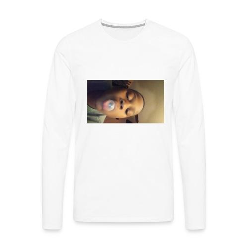 Darius - Men's Premium Long Sleeve T-Shirt