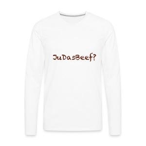 BF1BD4BE 387B 4C99 9672 75AD37AFEEAC - Men's Premium Long Sleeve T-Shirt