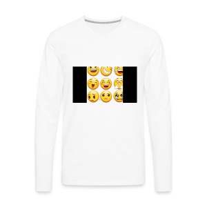 Screenshot 20180220 230137 - Men's Premium Long Sleeve T-Shirt