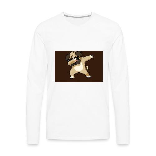 E10E9DF1 CC44 426E AC5A 22AE4886D8DC - Men's Premium Long Sleeve T-Shirt