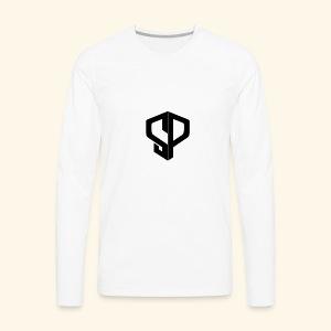 SoulPlayz - Men's Premium Long Sleeve T-Shirt