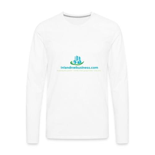 IMG 0483 - Men's Premium Long Sleeve T-Shirt