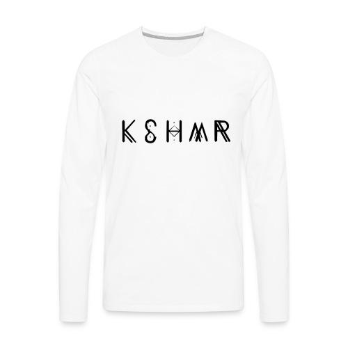 KSMHR II - Men's Premium Long Sleeve T-Shirt