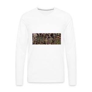 11 asd 9 - Men's Premium Long Sleeve T-Shirt