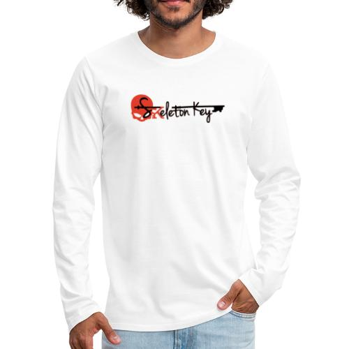 1528825380599 Screen Shot 2018 05 28 at 8 02 21 - Men's Premium Long Sleeve T-Shirt
