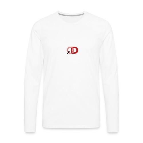 O.D. - Men's Premium Long Sleeve T-Shirt