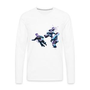 Best Kata T-Shirts, Hoodies... - Men's Premium Long Sleeve T-Shirt
