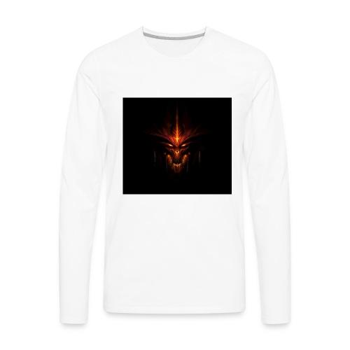 Diablo - Men's Premium Long Sleeve T-Shirt