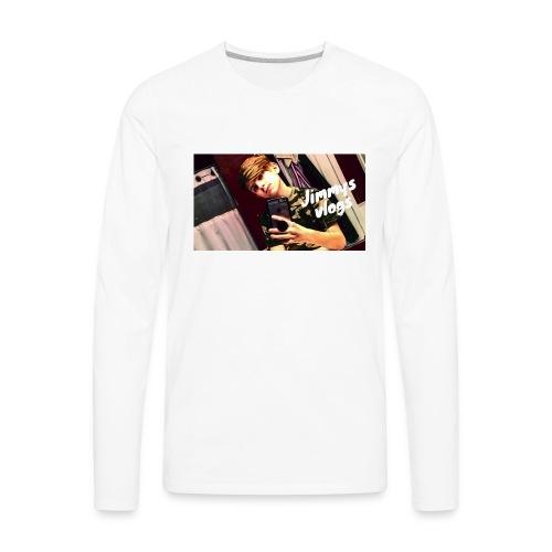 IMG 1810 - Men's Premium Long Sleeve T-Shirt