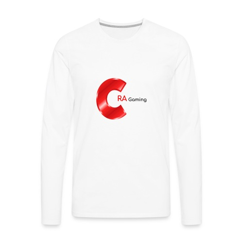 CRA - Men's Premium Long Sleeve T-Shirt