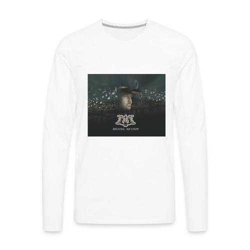 Baby Buck - Men's Premium Long Sleeve T-Shirt