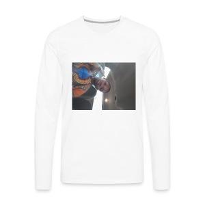 15189821294551526759086 - Men's Premium Long Sleeve T-Shirt