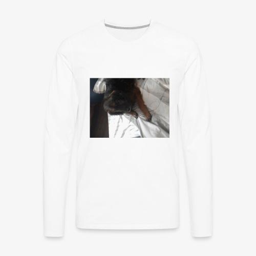 Higgins - Men's Premium Long Sleeve T-Shirt