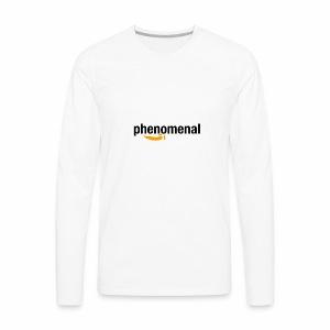 Phenomezon - Men's Premium Long Sleeve T-Shirt