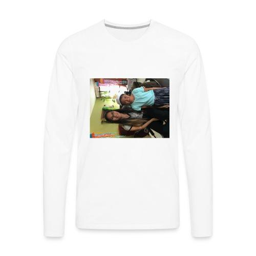 Friends Pack/Sports Pack - Men's Premium Long Sleeve T-Shirt
